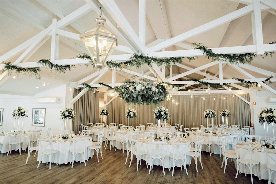 Wedding Reception Venue - Bramleigh Estate 2