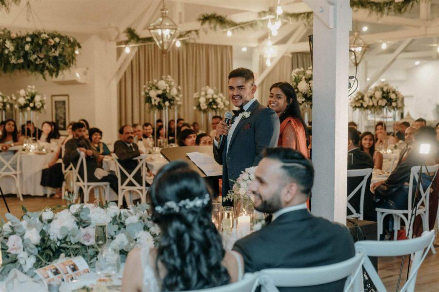 Sri Lankan Wedding Venue Melbourne